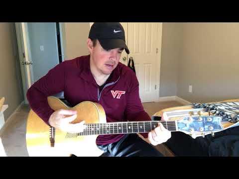 Happens Like That  Granger Smith  Beginner Guitar Lesson