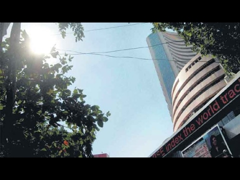 Sensex gains 56 pts in early trade