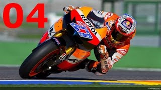 MotoGP 14 gameplay ita 04-CARRIERA-Indianapolis