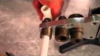 Монтаж полипропиленовых труб и фитингов(, 2012-08-24T03:53:41.000Z)