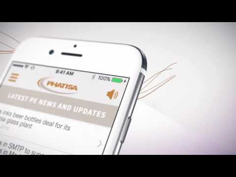 Phatisa launches app for private equity in Africa - July 2014