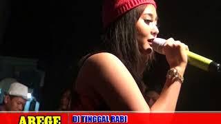 DI TINGGAL RABI - ABEGE TOP MUSIK BY ARISMA BONANGREJO BONANG DEMAK