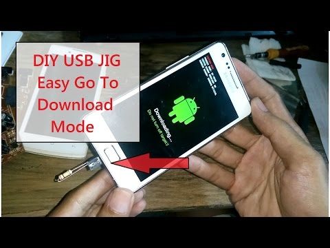 Samsung Smartphone One Click Download Mode Tool 100% Working Tool.