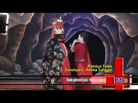 LAGU SANDIWARA ANEKA TUNGGAL RAMBUT TELES BUYUT MAKA