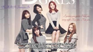 kara promise tradução pt br