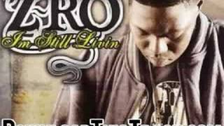 z-ro - T.H.U.G. (True Hero Under God - I