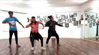 Tu Cheez Badi Hai Mast - Machine | Neha Kakkar | Udit Narayan | Dance Choreography - Bindu Bolar