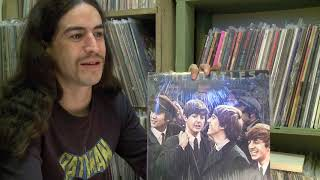 Vinyl Roulette #55 - The Beatles - Rock 'n' Roll Music Volume 2 (1980)