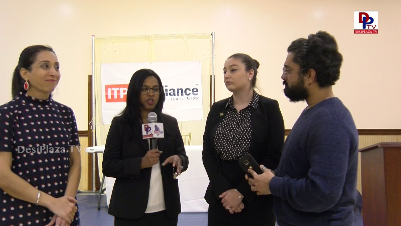 H-4 Visa Revocation l Exclusive Interview with Three Attorneys l Kavitha, Caitlin, Meenu