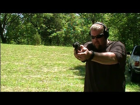 Armscor  38 Special Snub Nose Revolver Shooting