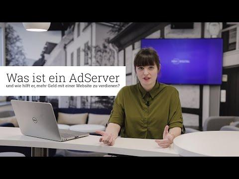 Was ist ein AdServer und wie hilft er, mehr Geld mit einer Website zu verdienen?