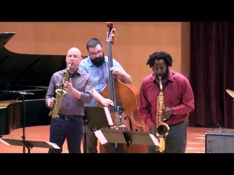 Kent State University Jazz Studies Faculty Concert