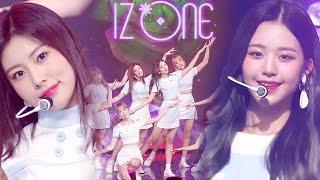 IZ ONE - Airplane + Violeta (비올레타) [Music Bank Ep 985]