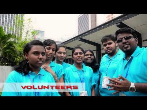 Towards A Caring 1 Malaysia Welfare Programme
