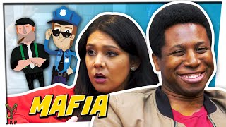 This New Mafia Role Changes Everything | Mafia (Roles Revealed)
