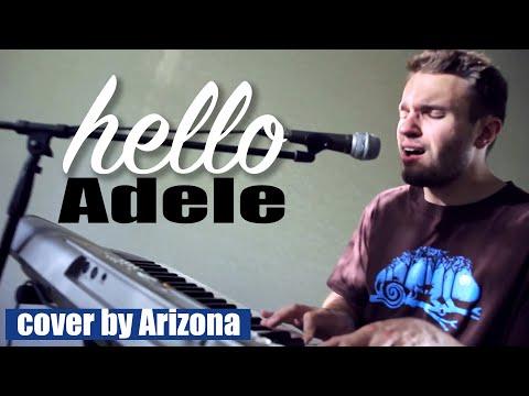 ARIZONA - HELLO (Adele Cover)