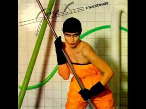 Gina X Performance -  nice mover 1979