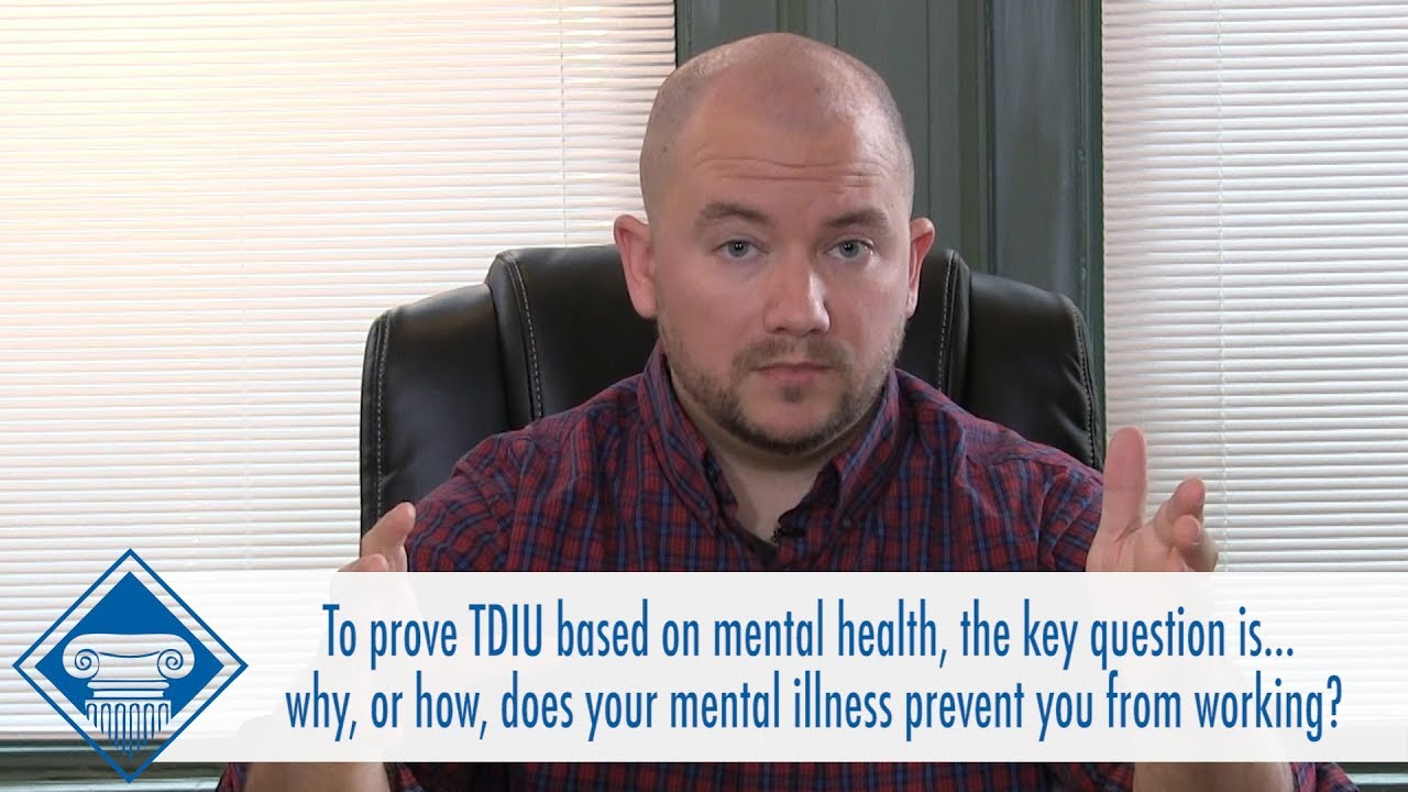 How To Win Your PTSD VA Disability Benefits Claim | PTSD