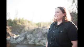 Meet Carrie Jo Diamond - Brave Faces Portrait Gallery