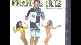 Amantes de Otro tiempo - Frankie Ruiz