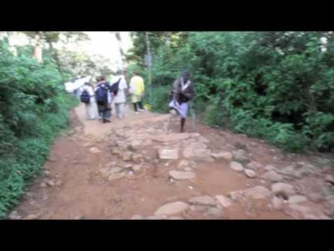 Adam's Peak - Sri Pada Adventure Sri Lanka