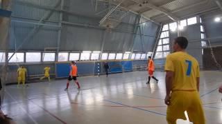 Последние минуты матча: финальные голы зимнего чемпионата (видео