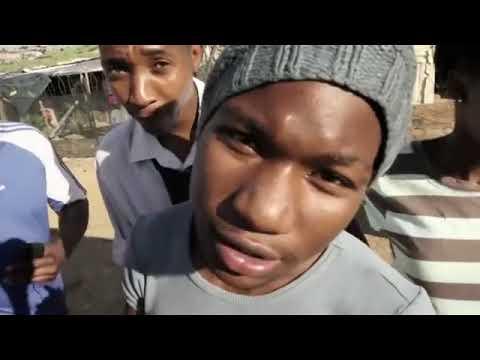 Honeydew Riot South Africa