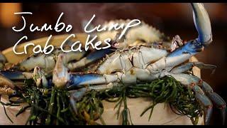 Blue Duck Tavern At The Park Hyatt, Dc - Maryland Blue Crab Cake Recipe