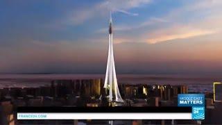 Dubai: The Eiffel Tower of the Emirates