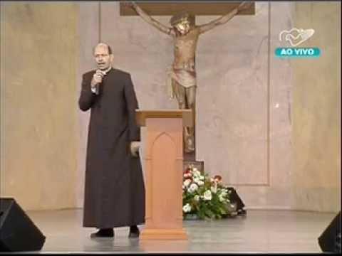Padre Paulo Ricardo - Acampamento fortes na tribulação 25/05/2014