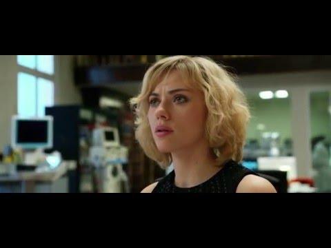 Отрывок из фильма Люси/LUCY 2014 г.