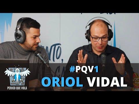 PERICO QUE VOLA amb Oriol Vidal   #PQV1
