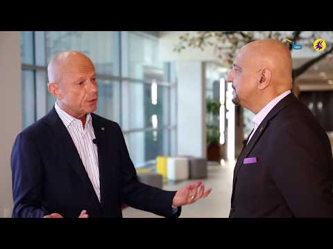 One-on-one with Yves Manghardt [CEO, Nestle Middle East]