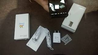 Samsung Galaxy J6: Unboxing   Hands on   Price [Hindi हिन्दी]