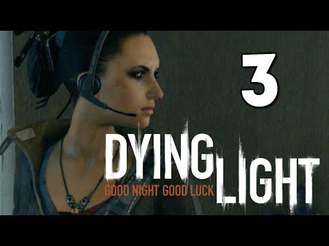 Dying Light - Зомби и Страдания #3
