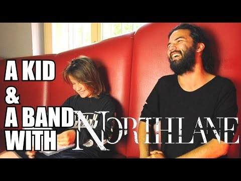 A Kid And A Band with Northlane