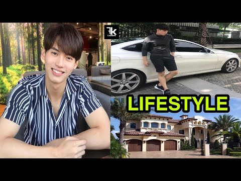 Win Metawin (2gether - Tine) Lifestyle | Favorite Things | Net Worth | Biography | Facts |FKcreation