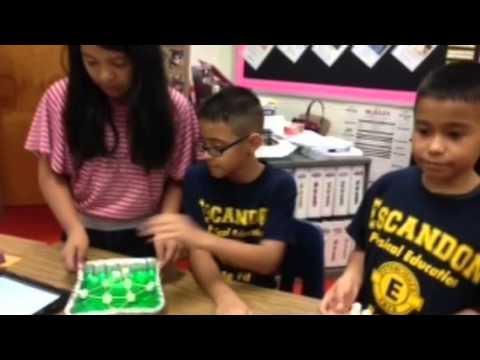 celebrate texas public school escandon elementary youtube