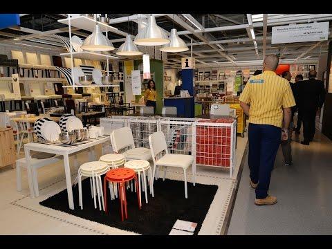 Ouverture IKEA Maroc : Comme si vous y étiez !
