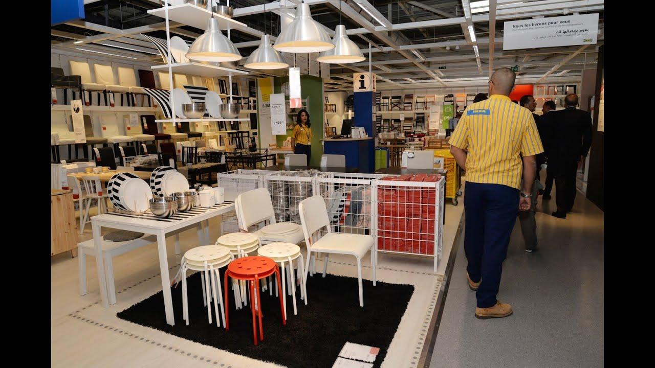 Ouverture Ikea Maroc Comme Si Vous Y étiez