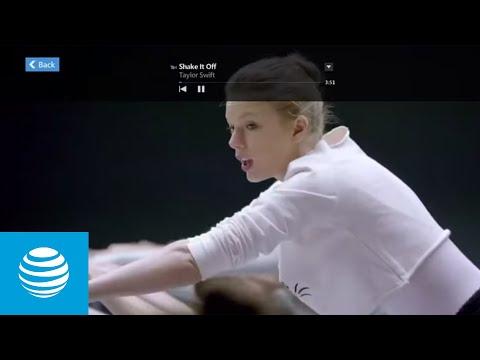Stringray Music App – AT&T U-verse | AT&T