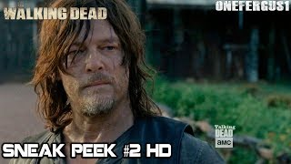 "The Walking Dead 9x11 Sneak Peek #2 Season 9 Episode 11 [HD] ""Bounty"""