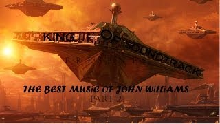 The Best Music from John Williams-Part 2
