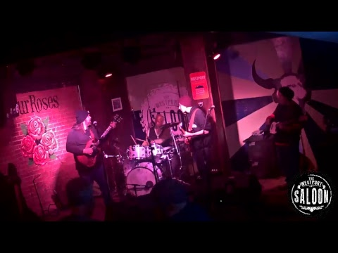 Coyote Bill's Tuesday Night Blues Jam live at The Westport Saloon