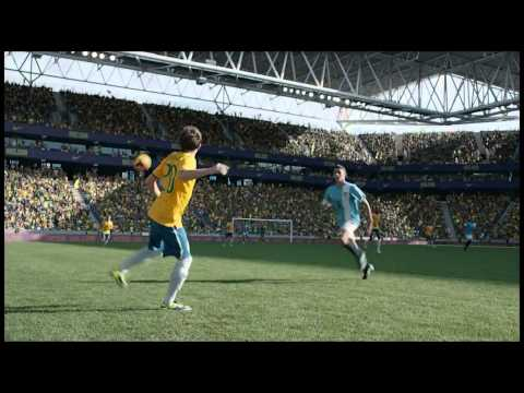 2014 FIFA World Cup Brasil Commercial by Nike  Dare to be Brasilian