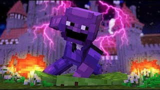Minecraft.EXE - Purple Guy .EXE Challenge - (Minecraft FNAF Roleplay)