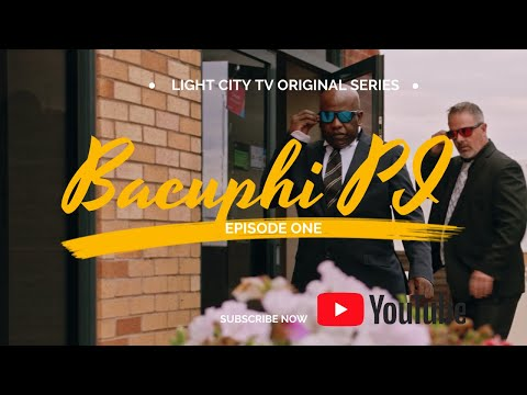 BACUPHI Private Investigators - Episode 1