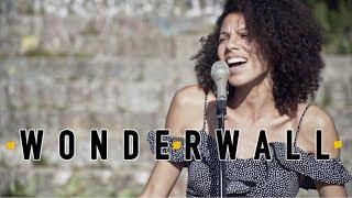 Wonderwall - Oasis | Song And The City | BERLIN | Maati Baani