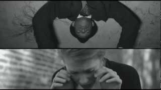 L'Orange - Alone feat. Blu (Official Music Video)