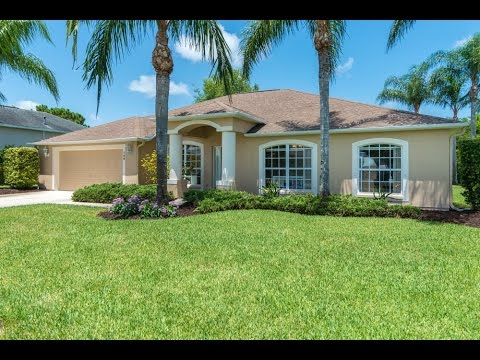 260 Carmel Dr. | Virtual Tour | Home For Sale | Melbourne, FL 32940 | West Lake Village